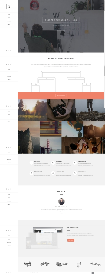 KYLOS - Strony internetowe - BMA STUDIO REKLAMY